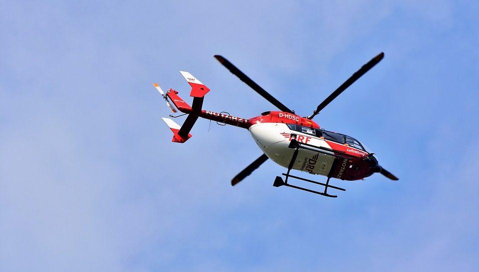 Comment faire un hélicoptère en papier
